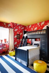 childrens-bedroom-bunk-bed-roby-baldan-interiors-elle-decor