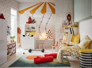 childrens-bedroom-roby-baldan-interiors-ikea-wall-murals